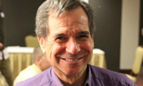 Dr. Adam Stein  M.B B.Ch., FRCP (C), Director