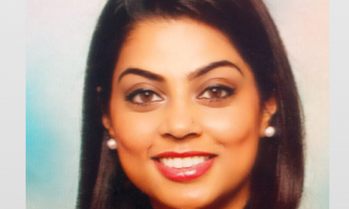 Dr. Sana-Ara Ahmed MD, FRCPC, Director