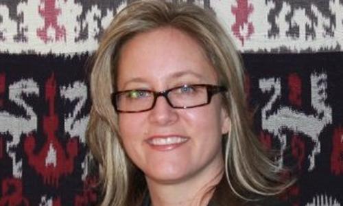 Sarah Kennedy-Hall, Director